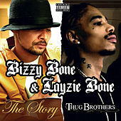 Thumbnail for the Bizzy Bone - It's Still Love link, provided by host site