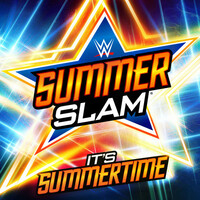 Thumbnail for the WWE - It's Summertime (SummerSlam) link, provided by host site