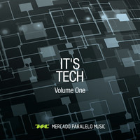Thumbnail for the Hardmix - It's Tech, Vol. 1 link, provided by host site