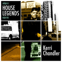 Thumbnail for the Kerri Chandler - It's You link, provided by host site