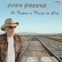 Thumbnail for the John Greene - It Takes a Train to Cry link, provided by host site