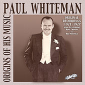 Thumbnail for the Paul Whiteman - It Won't Be Long Now link, provided by host site