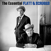 Thumbnail for the Earl Scruggs - It Won't Be Long link, provided by host site