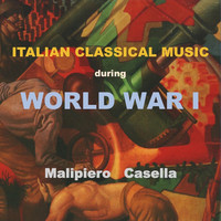 Thumbnail for the Gian Francesco Malipiero - Italian Classical Music During World War I link, provided by host site