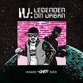 "Thumbnail for the Rikard ""Skizz"" Bizzi - IV: Legenden om Urban link, provided by host site"