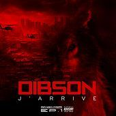Thumbnail for the Dibson - J'arrive link, provided by host site
