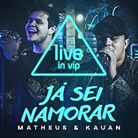 Thumbnail for the Analaga - Já Sei Namorar (VIP Studio Session) link, provided by host site