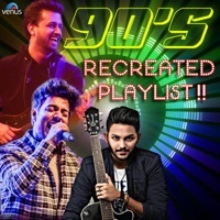 "Thumbnail for the Atif Aslam - Jab Koi Baat - DJ Chetas (From ""Jurm"") link, provided by host site"