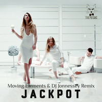 Thumbnail for the The Motans - Jackpot (Moving Elements & DJ Jonnessey Remix) link, provided by host site