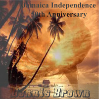 Thumbnail for the Dennis Brown - Jamaica Independence 50th Anniversary link, provided by host site