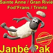 Thumbnail for the Joko - Jambé pak (St. Anne gran riviè - fod'francs trinité) link, provided by host site