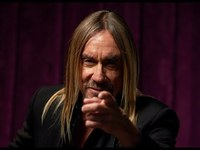 Thumbnail for the Iggy Pop - James Bond link, provided by host site