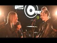 Thumbnail for the Iggy Pop - James Bond (Live for BBC Radio 6 Music) link, provided by host site