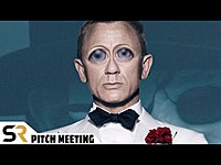 Thumbnail for the Screen Rant - James Bond: Spectre Pitch Meeting link, provided by host site