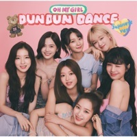 """Thumbnail for the Oh My Girl - JAPAN 2nd Single """"Dun Dun Dance Japanese Version"""" link, provided by host site"""