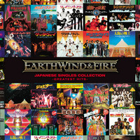 Thumbnail for the Earth, Wind & Fire - Japanese Singles Collection: Greatest Hits link, provided by host site