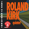 Thumbnail for the Roland Kirk - Jazz At Radio Rai: Roland Kirk Quintet Live (Via Asiago 10) link, provided by host site