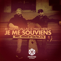 Thumbnail for the JR From Dallas - Je Me Souviens link, provided by host site