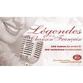 Thumbnail for the Germaine Sablon - Je n'en connais pas la fin link, provided by host site