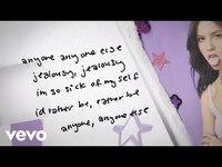 Thumbnail for the Olivia Rodrigo - Jealousy, jealousy link, provided by host site