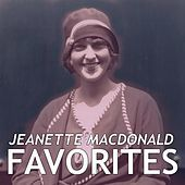 Thumbnail for the Jeanette MacDonald - Jeanette MacDonald Favorites link, provided by host site
