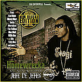 Thumbnail for the Homewrecka - Jefe De Jefes link, provided by host site