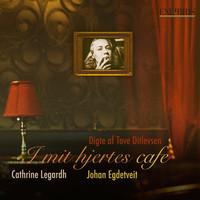Thumbnail for the Cathrine Legardh - Jeg elsker dig link, provided by host site