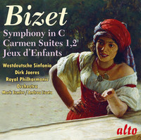 Thumbnail for the Royal Philharmonic Orchestra - Jeux d'Enfants (Petite Suite): 5. Le bal link, provided by host site