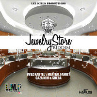 Thumbnail for the Vbyz Kartel - Jewelry Store Riddim link, provided by host site