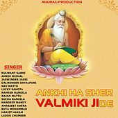 Thumbnail for the Ramesh Rangila - Jina Ramayan link, provided by host site