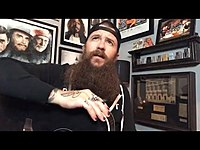 """Thumbnail for the Cody Jinks - Jinks Here   """"Somewhere In The Middle""""   April 3rd, 2020 link, provided by host site"""