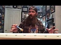 """Thumbnail for the Cody Jinks - Jinks Here   """"Ward Isn't The Only Painter""""   April Fools' Edition link, provided by host site"""