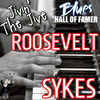 Thumbnail for the Roosevelt Sykes - Jivin' the Jive link, provided by host site