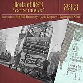 Thumbnail for the Jazz Gillum - Jockey Blues link, provided by host site