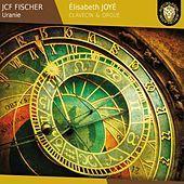 Thumbnail for the Elisabeth Joyé - Johann Caspar Ferdinand Fischer: Musicaliches Parnassus link, provided by host site