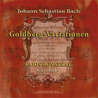 Thumbnail for the Lajos Rovatkay - Johann Sebastian Bach: Goldberg-Variationnen link, provided by host site