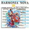 Thumbnail for the Ensemble Orchestral Harmonia Nova - Johann Sebastian Bach, Michel Richard Delalande, Henry Purcell, Antonio Vivaldi, Wolfgang Amadeus Mozart: L'Europe Musicale des XVII et XVII link, provided by host site