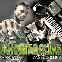 Thumbnail for the Ansel Collins - Johnny Dollar link, provided by host site