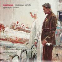 Thumbnail for the Joseph Jongen - Jongen: Works for Orchestra link, provided by host site