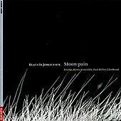 Thumbnail for the Iris Oja - Jørgensen: Moon-pain link, provided by host site