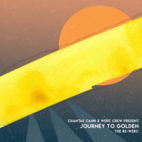 Thumbnail for the Chantae Cann - Journey To Golden The Re-WERC link, provided by host site