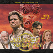Thumbnail for the Bruce Rowland - Journey To The Center Of The Earth link, provided by host site