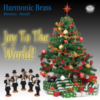 Thumbnail for the Harmonic Brass München - Joy To The World! link, provided by host site