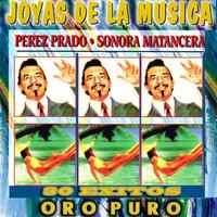 Thumbnail for the La Sonora Matancera - Joyas de la Musica 30 Exitos Oro Puro link, provided by host site
