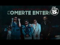 Thumbnail for the Casper Magico - Comerte Entera (Video Oficial) link, provided by host site