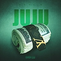 Thumbnail for the Papi K - JUJU link, provided by host site