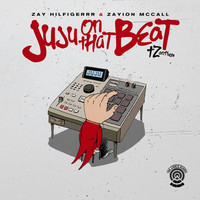 Thumbnail for the Zay Hilfigerrr - Juju On That Beat (TZ Anthem) link, provided by host site