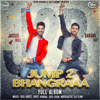 Thumbnail for the Jassie Gill - Jump 2 Bhangraaa link, provided by host site