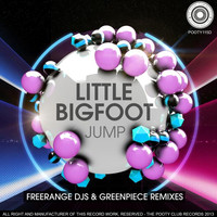 Thumbnail for the Freerange DJs - Jump - Freerange DJs Remix link, provided by host site