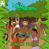Thumbnail for the Nilla Green - Jungle Party link, provided by host site